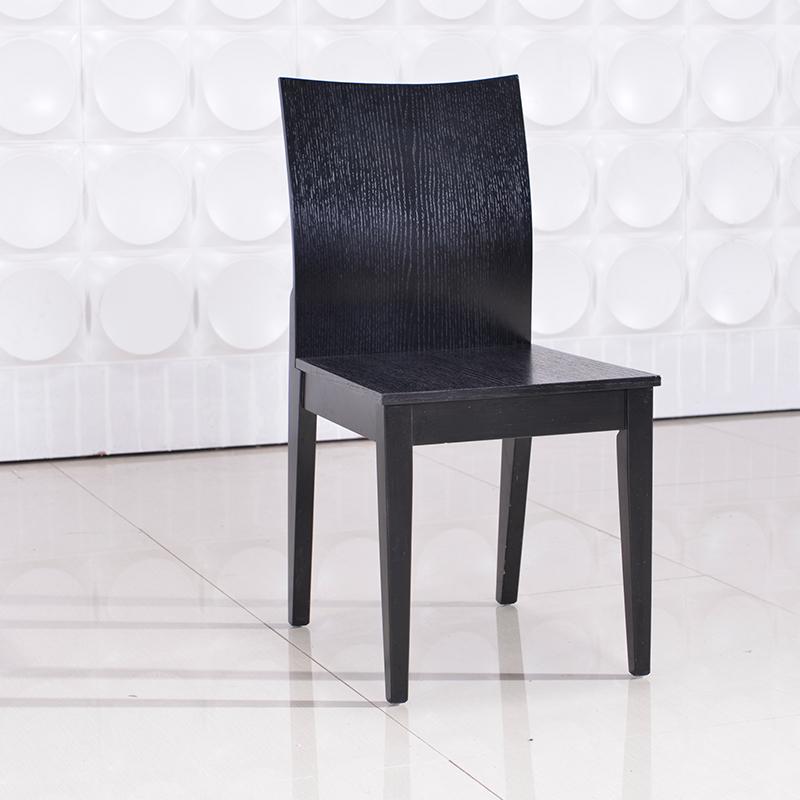 餐椅布艺套装简约