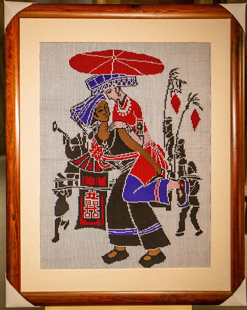 Этнические сувениры из Китая и Юго-восточной Азии Артикул 592306912686
