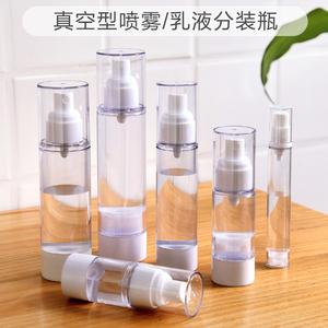 旅行分装瓶小样瓶喷雾瓶细雾化妆喷瓶补水装化妆品的空瓶子小喷壶