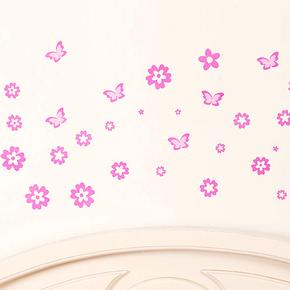 创意自粘墙纸宿舍墙贴画客厅电视背景墙壁画卧室墙贴纸儿童房装饰