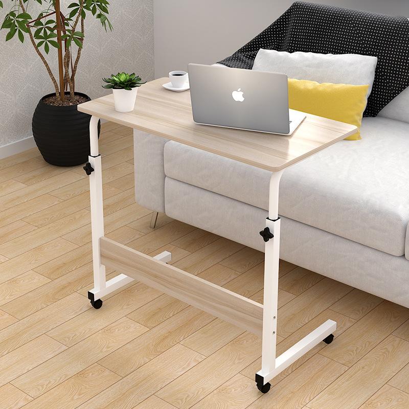 单人床电脑桌