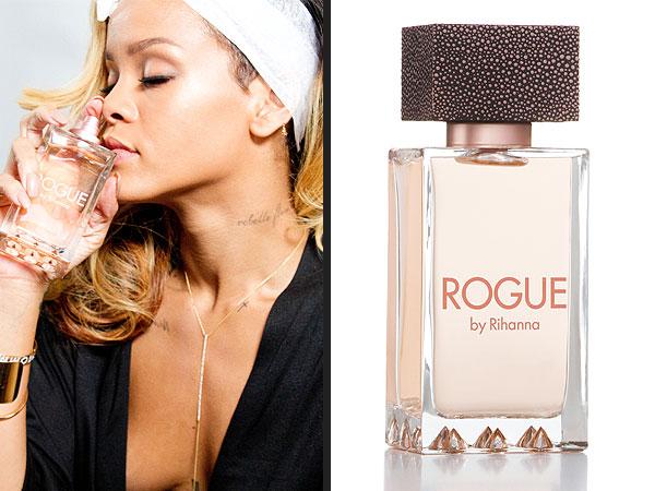 英国正品代购 Rihanna蕾哈娜 Rogue 女士香水
