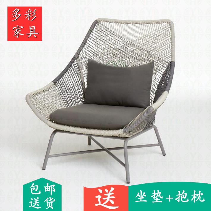 铁艺家具沙发