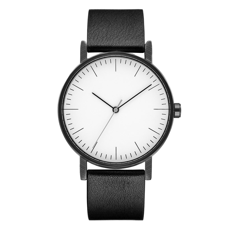 手表中性真皮