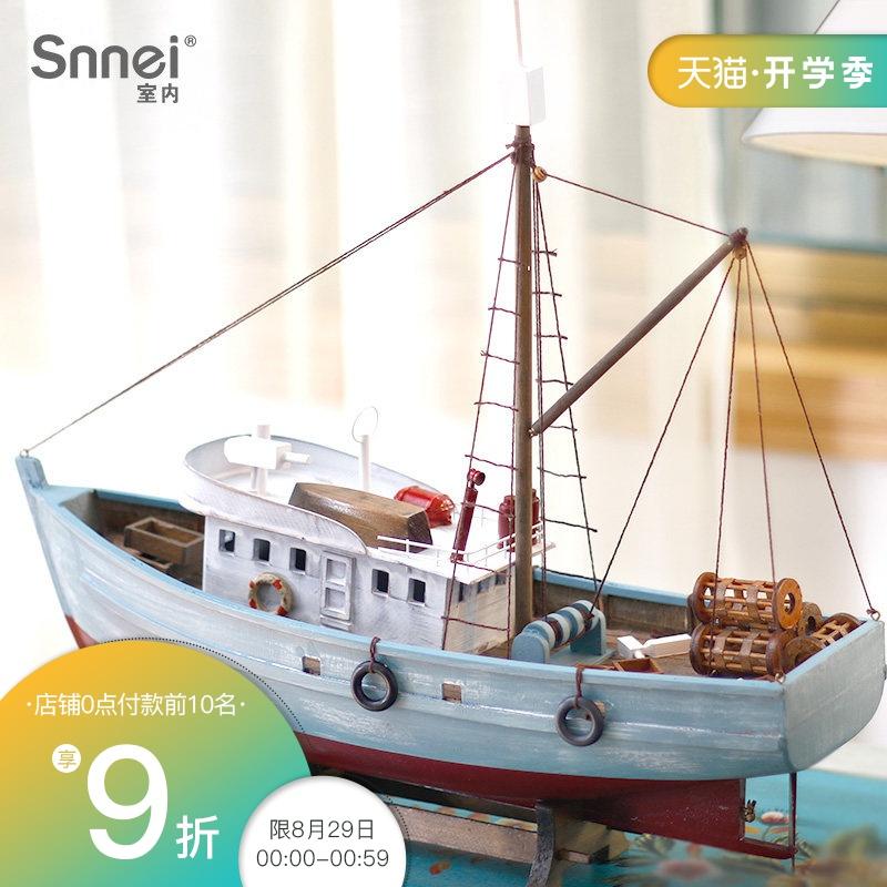 Декоративные корабли Артикул 525395193016