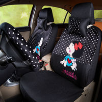 Redding D30D70 大阳巧客盛昊御捷Q5新能雷迈金彭X5 four-wheel electric car seat cover