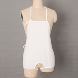 Buupnn adult warm apron belly circumference male and female can use Lycra cotton sleep sleeping belly