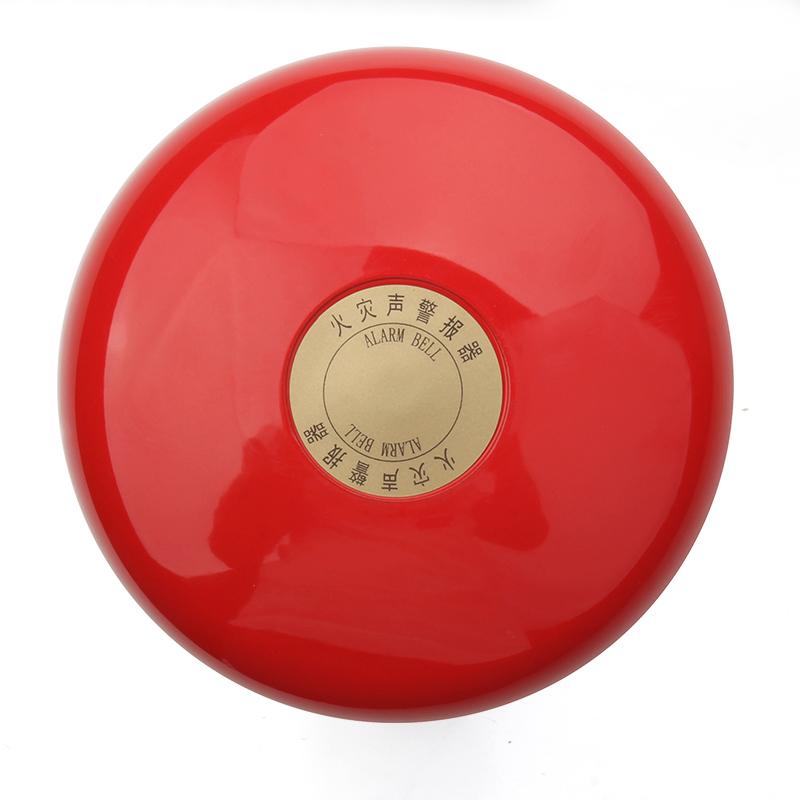 海湾消防警铃HY6711替代老款HY2114警铃