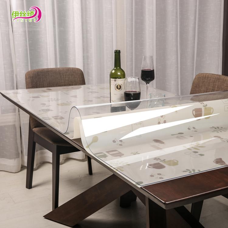 塑料台桌垫