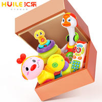 Hui Le Toys Swing Goose Children Dancing Music Baby Baby Learning Crawling Electric Singing Toddler Toys