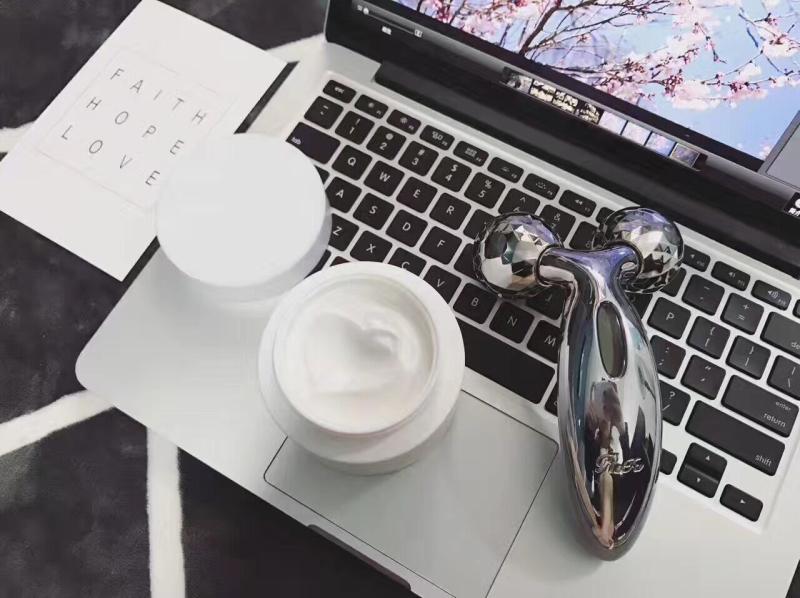 SUQQU循环弹力按摩霜面膜200ml 送洁面巾 SUQQU按摩膏