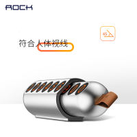 ROCK car temporary stop sign creative car phone number car car use parking dock sunscreen hidden