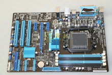 Asus M5A78L LE supports FX8300 AM3/AM3+A78 unique motherboard DDR3 in the new year