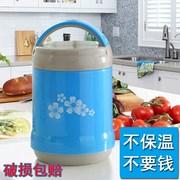 玻璃内胆保温饭盒保冷藏桶保温桶饭瓶保温提桶饭盒便当盒上班带饭