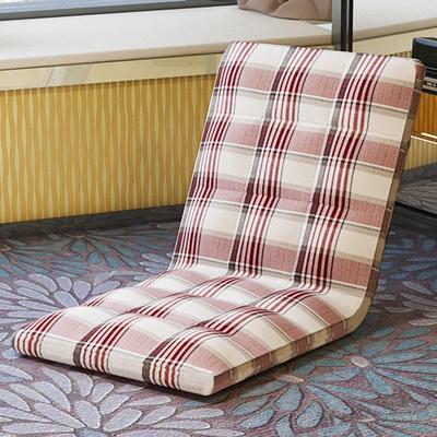 懶人沙發榻榻米單人日式可折疊飄窗無腿坐墊椅子宿舍床上靠背座椅在哪買