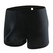 莫代尔枪弹分离性感JJ套飞机裤 阴囊托囊袋提睾生理四角裤 男士 内裤