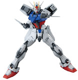 Bandai MG 1/100 up to assembly-type air combat Strike Gundam RM ver. Xiang-wing assault up