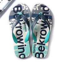 夏季学生拖鞋