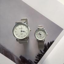 手表配件46941老双狮29.15mm有机胶盖有机表盖男双狮表蒙