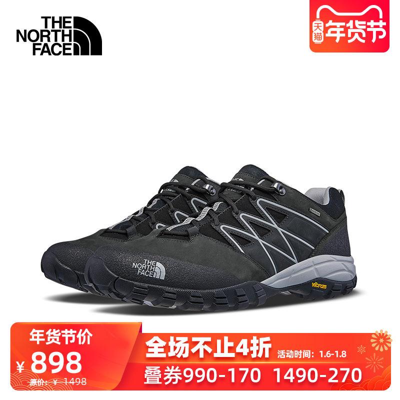 【經典款】TheNorthFace北面登山鞋男北面徒步鞋男上新|CLW3
