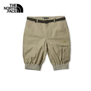 【UE】TheNorthFace北面春夏男防泼水时尚短裤|3698