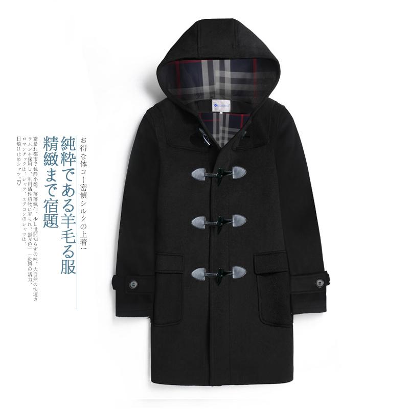 Драповые пальто детские / Ветровки детские Артикул 599978941743
