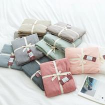 纯棉夹棉米儿童加棉床笠单件1.5米1加厚高低床子母床一米二一米