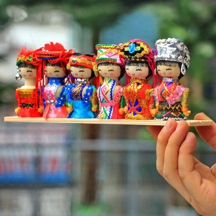Этнические сувениры из Китая и Юго-восточной Азии Артикул 597748610088