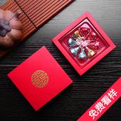 婚礼喜糖成品巧克力好时喜糖盒子欧式婚礼用品创意结婚喜糖盒礼盒