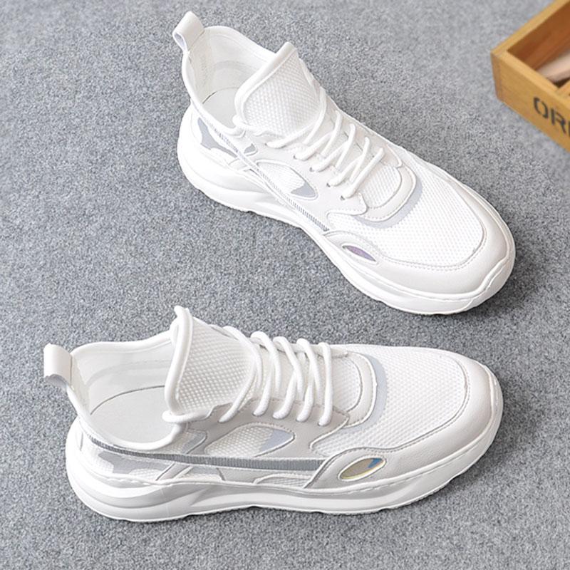 Мужские дышащие кроссовки Артикул 591366388400