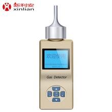 新利8安泵吸式臭氧检测仪硫氢氧气氨气氯气氢气甲烷一氧氮二氧氮图片