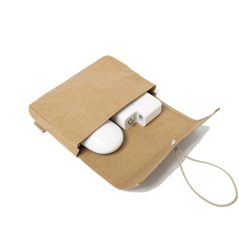 苹果macbook电脑电源鼠标收纳包 数码整理包袋电源包数据线配件包5元优惠券
