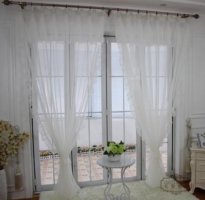 唯美窗帘窗纱品牌排行
