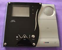 SD980R3S980R3BSSD黑白可视对讲分机SHIDEAN原装视得安