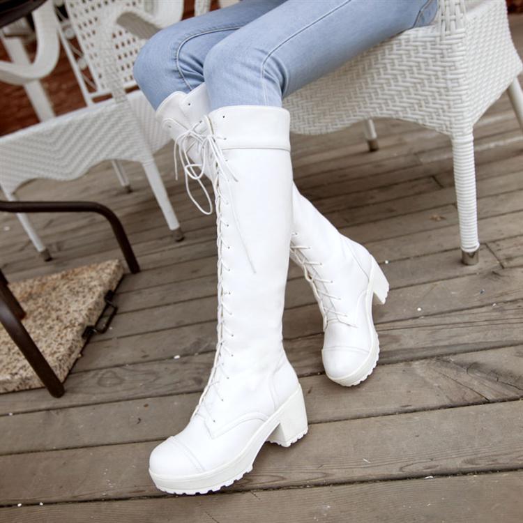 马丁靴免邮