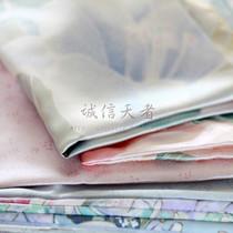 条2枕巾婚庆情侣大红色提花枕巾老公老婆款一对
