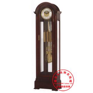泓禾\特价钟创意机械钟\实木立钟\欧式风格\客厅婚房装饰\5012M