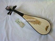 送配件红木清水木轴相琵琶乐器大人8913北京