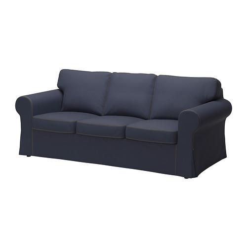 宜家软沙发