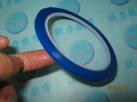 Blue distinguishing tape, opaque tape, insulating flame retardant tape, transformer special tape 3MM*50M