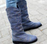 新款老北京棉靴