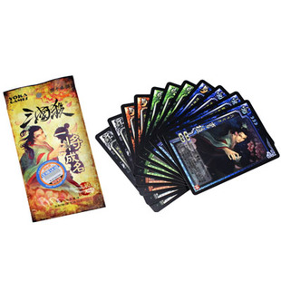 Genuine Three Kill Kit Extension Pack Myth Adventures with Flash Card Original is