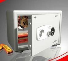 迪堡保险箱  3C 机械密码保险柜  32.02  FJB-Q B-2020 家用