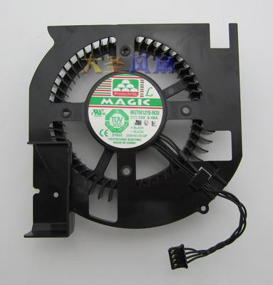 NVIDIA 索泰GTX260 GTX270显卡风扇 MGT8012YB-W20 公版适用