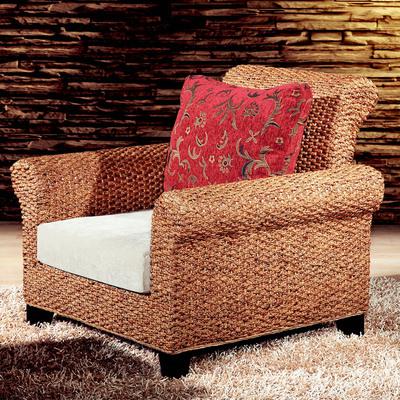 藤制沙发休闲哪里购买