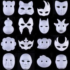 舞会女面具