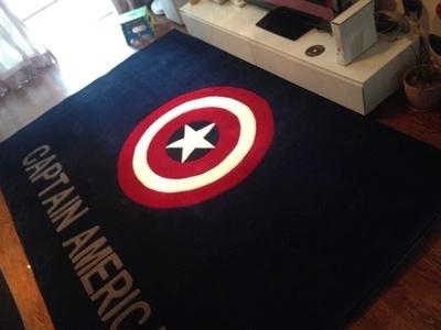 现货手工地毯