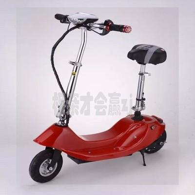 正品24V迷你电动车 时尚 冰岚可折叠滑板车 小小海豚电动车评价好不好