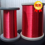 0.11mm0.17mm0.21mm0.23mm0.25mm European imported oxygen-free copper enameled wire 500g copper wire