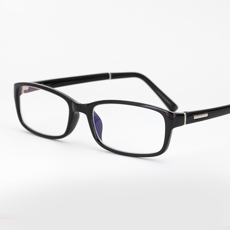 梅特纳兹时尚超轻树脂老花镜 女式老光镜防疲劳辐射 老花眼镜 男5元优惠券